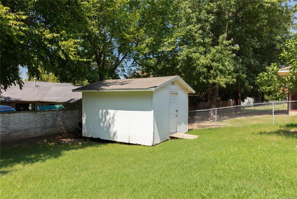 Off Market | 1549 S 5th Street McAlester, Oklahoma 74501 30