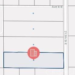 Closed | Vac/213 Ste Pav /Vic Avenue X4 Llano, CA 93544 0