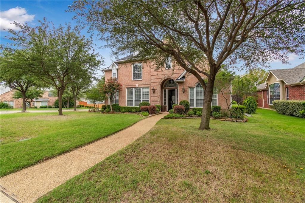 Cancelled | 7400 Sugar Maple Drive Irving, Texas 75063 1