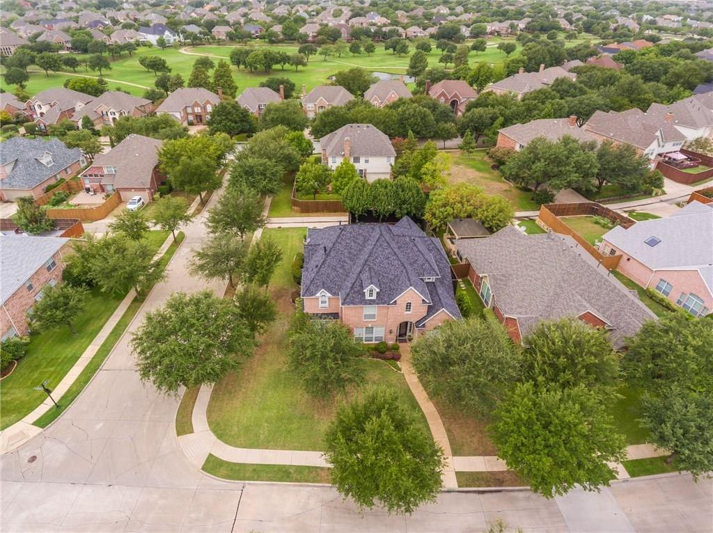 Cancelled | 7400 Sugar Maple Drive Irving, Texas 75063 27