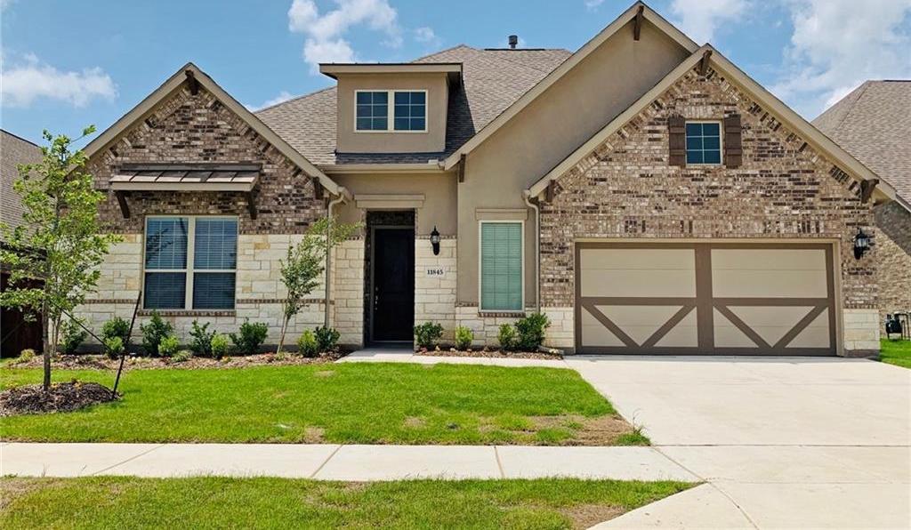 Sold Property | 11845 Kynborrow Road Fort Worth, TX 76052 0