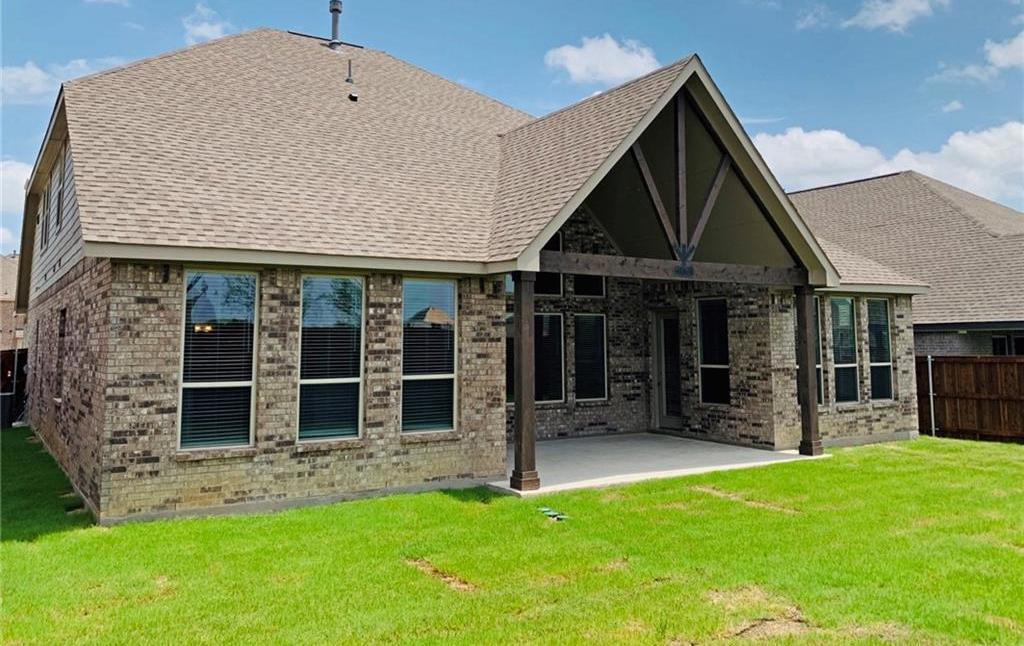 Sold Property | 11845 Kynborrow Road Fort Worth, TX 76052 33