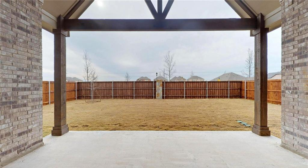 Sold Property | 11845 Kynborrow Road Fort Worth, TX 76052 34