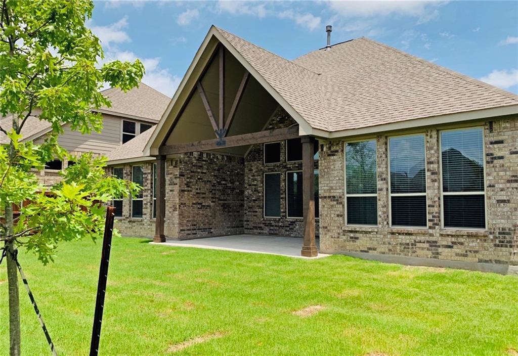 Sold Property | 11845 Kynborrow Road Fort Worth, TX 76052 35