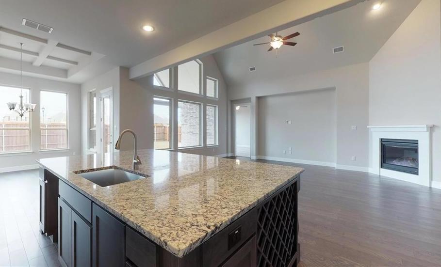Sold Property | 11845 Kynborrow Road Fort Worth, TX 76052 4