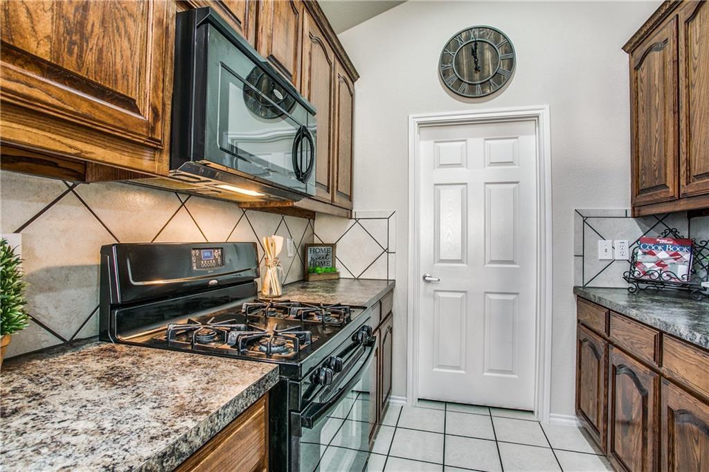 Sold Property | 10149 Bull Run Fort Worth, Texas 76177 11