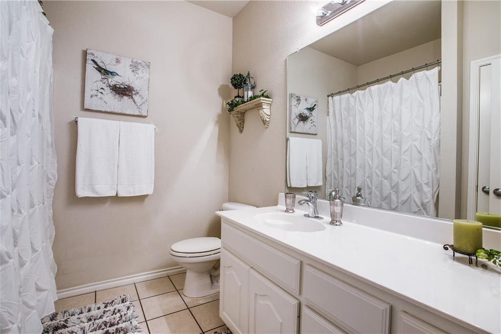 Sold Property | 10149 Bull Run Fort Worth, Texas 76177 20