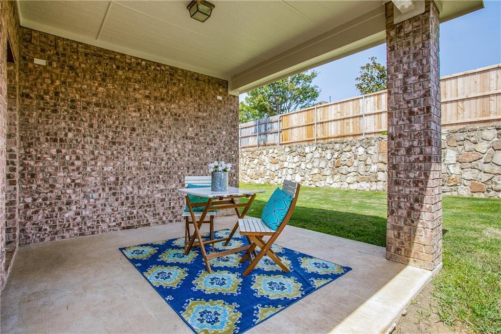 Sold Property | 10149 Bull Run Fort Worth, Texas 76177 23