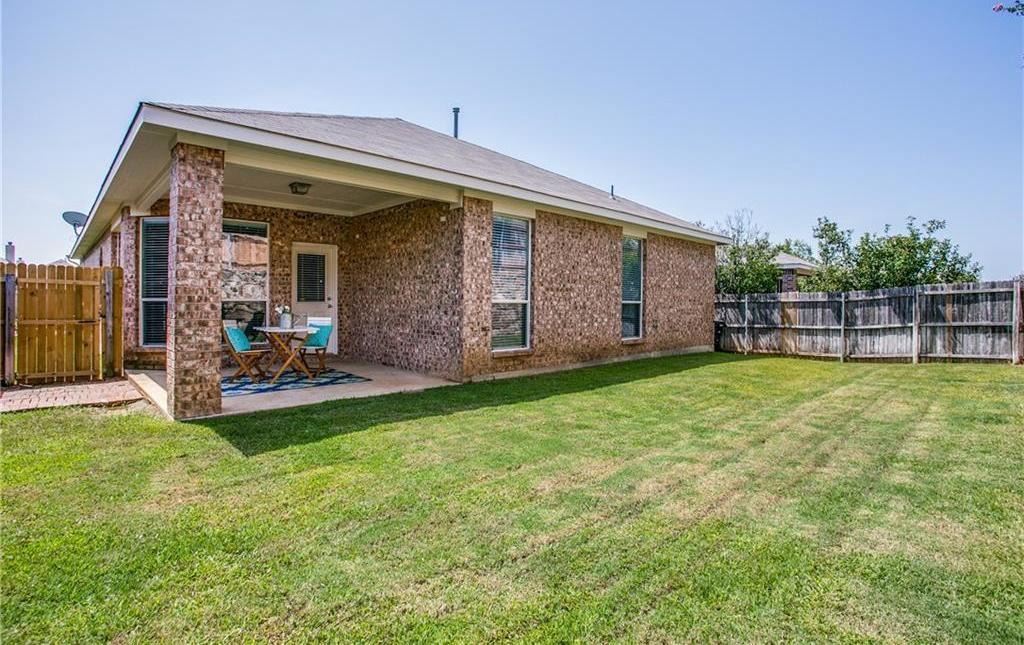 Sold Property | 10149 Bull Run Fort Worth, Texas 76177 25