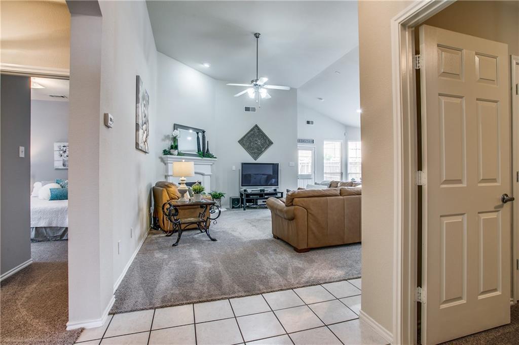 Sold Property | 10149 Bull Run Fort Worth, Texas 76177 4