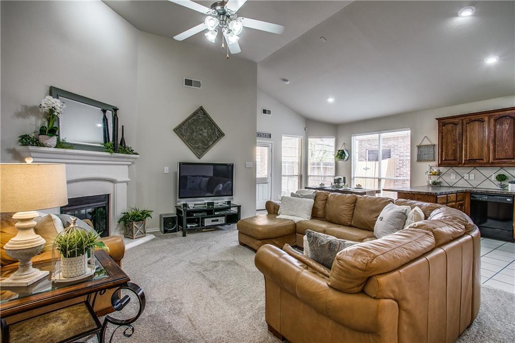 Sold Property | 10149 Bull Run Fort Worth, Texas 76177 5