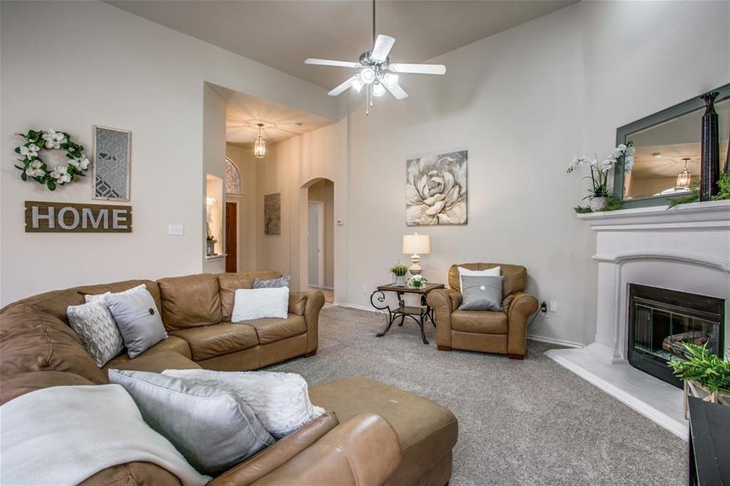 Sold Property | 10149 Bull Run Fort Worth, Texas 76177 7