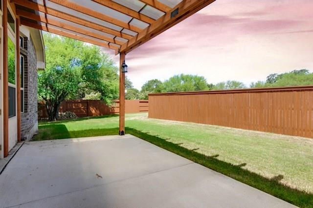 Sold Property   354 Wauford WAY New Braunfels, TX 78132 26