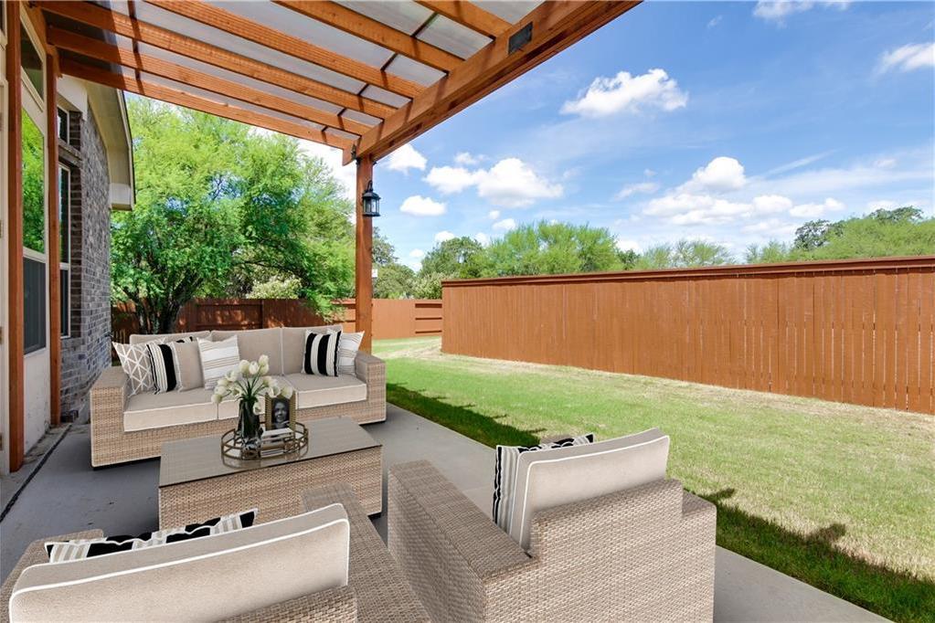 Sold Property   354 Wauford WAY New Braunfels, TX 78132 3