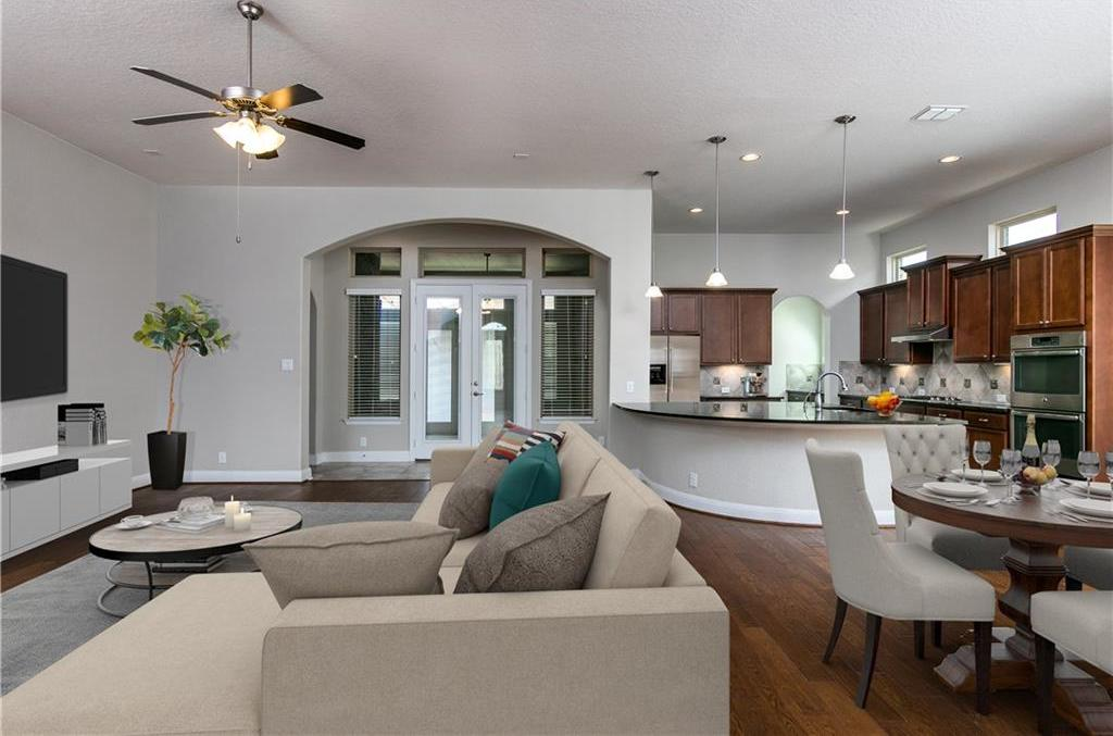 Sold Property   354 Wauford WAY New Braunfels, TX 78132 4