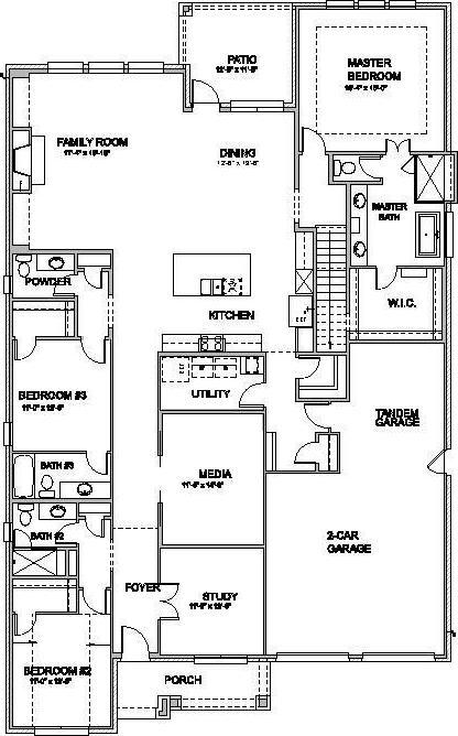 Sold Property | 5008 Steinbeck Street Carrollton, Texas 75010 19