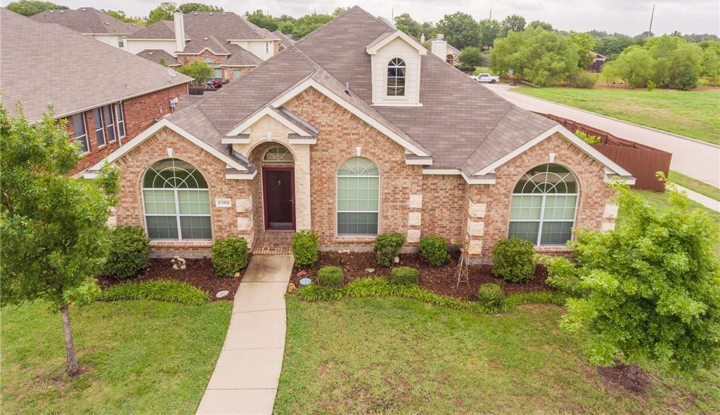 Sold Property   2302 River Canyon Lane Garland, Texas 75041 2