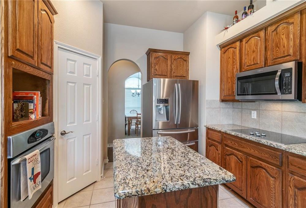Sold Property   2302 River Canyon Lane Garland, Texas 75041 13