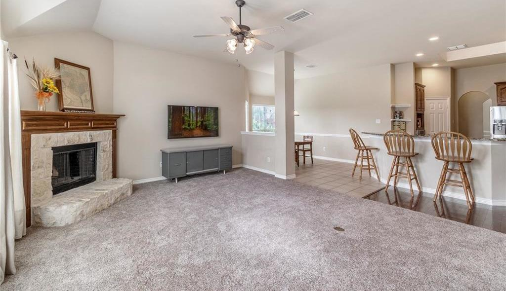 Sold Property   2302 River Canyon Lane Garland, Texas 75041 14