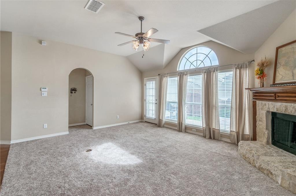 Sold Property   2302 River Canyon Lane Garland, Texas 75041 16