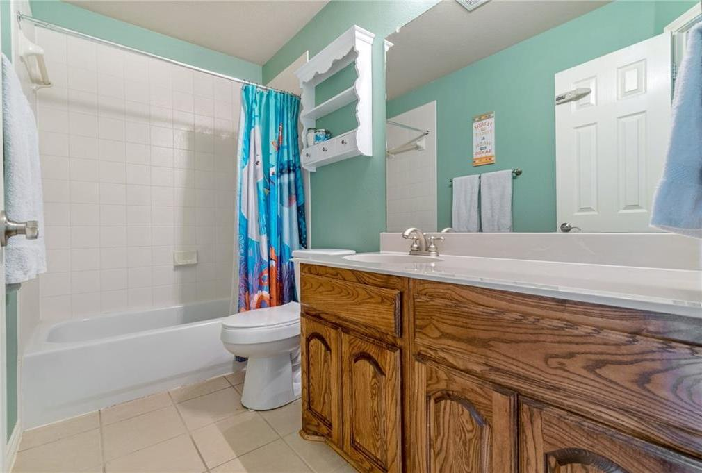 Sold Property   2302 River Canyon Lane Garland, Texas 75041 17