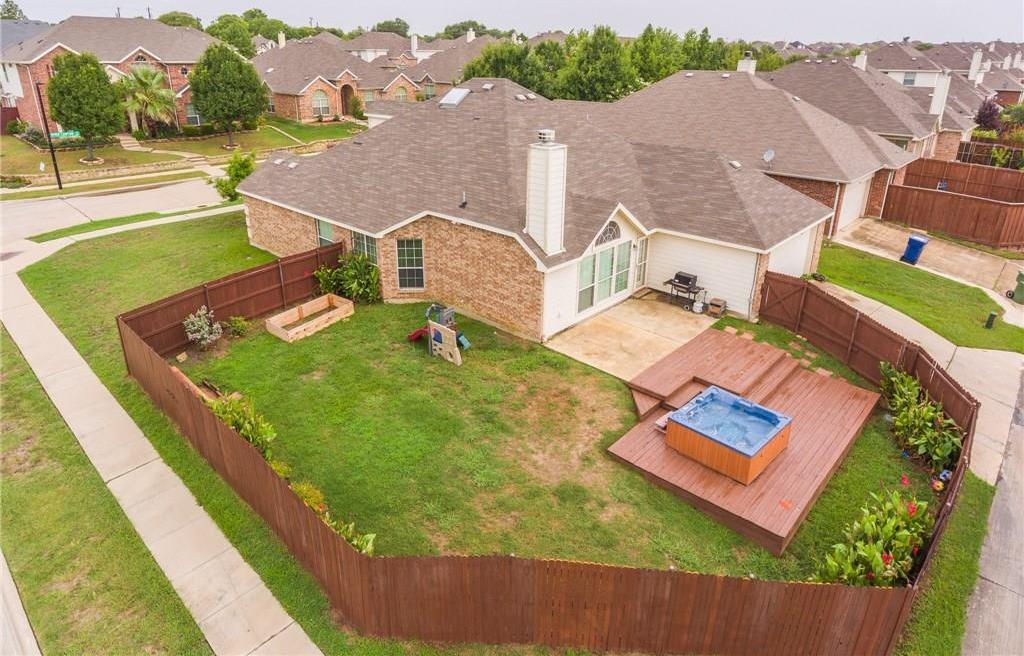 Sold Property   2302 River Canyon Lane Garland, Texas 75041 3