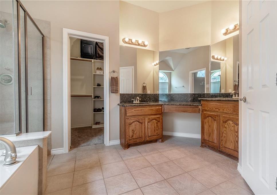Sold Property   2302 River Canyon Lane Garland, Texas 75041 23