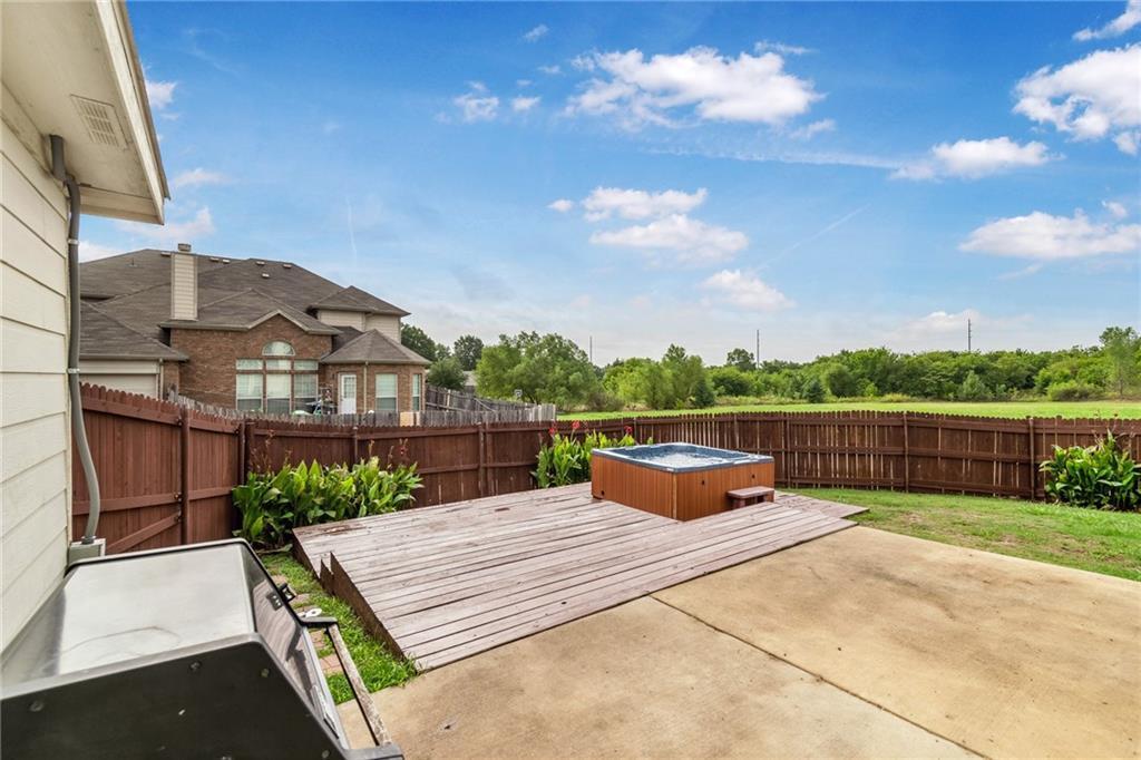 Sold Property   2302 River Canyon Lane Garland, Texas 75041 26