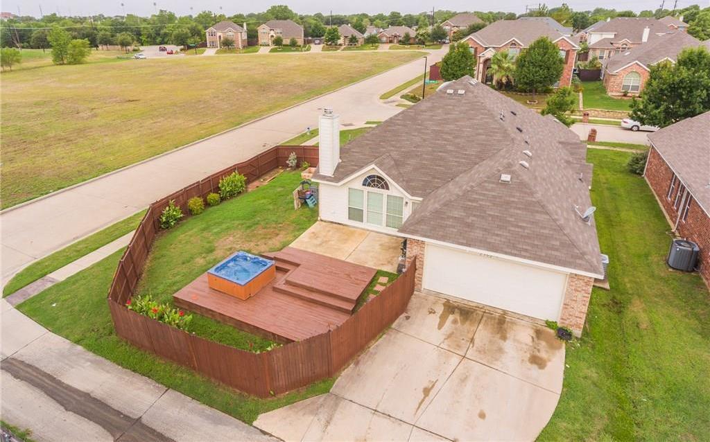 Sold Property   2302 River Canyon Lane Garland, Texas 75041 4