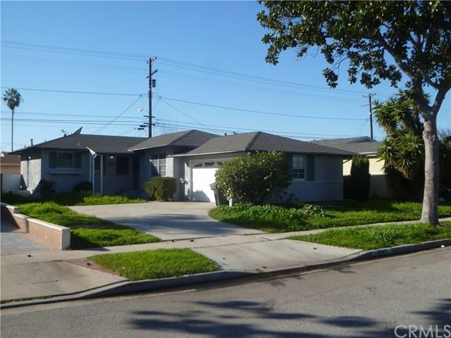 Active | 13107 Haas Avenue Gardena, CA 90249 1