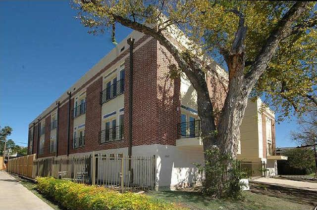 Sold Property   5711 Ross Avenue #7 Dallas, Texas 75206 0