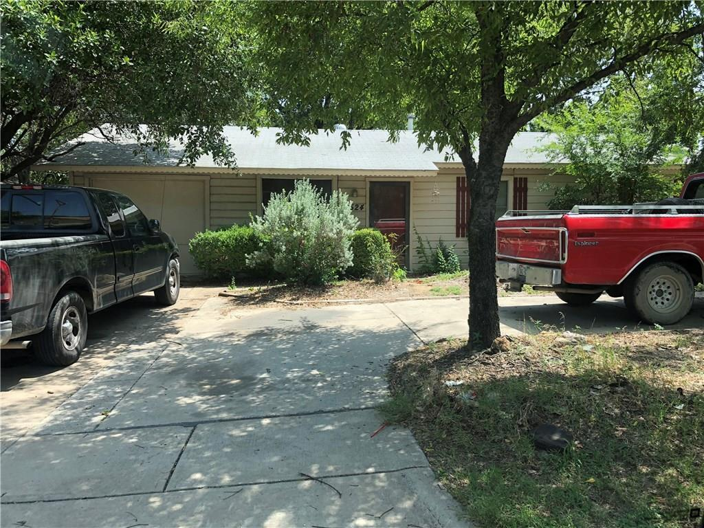Sold Property | 3524 N Beach Street Haltom City, Texas 76111 0
