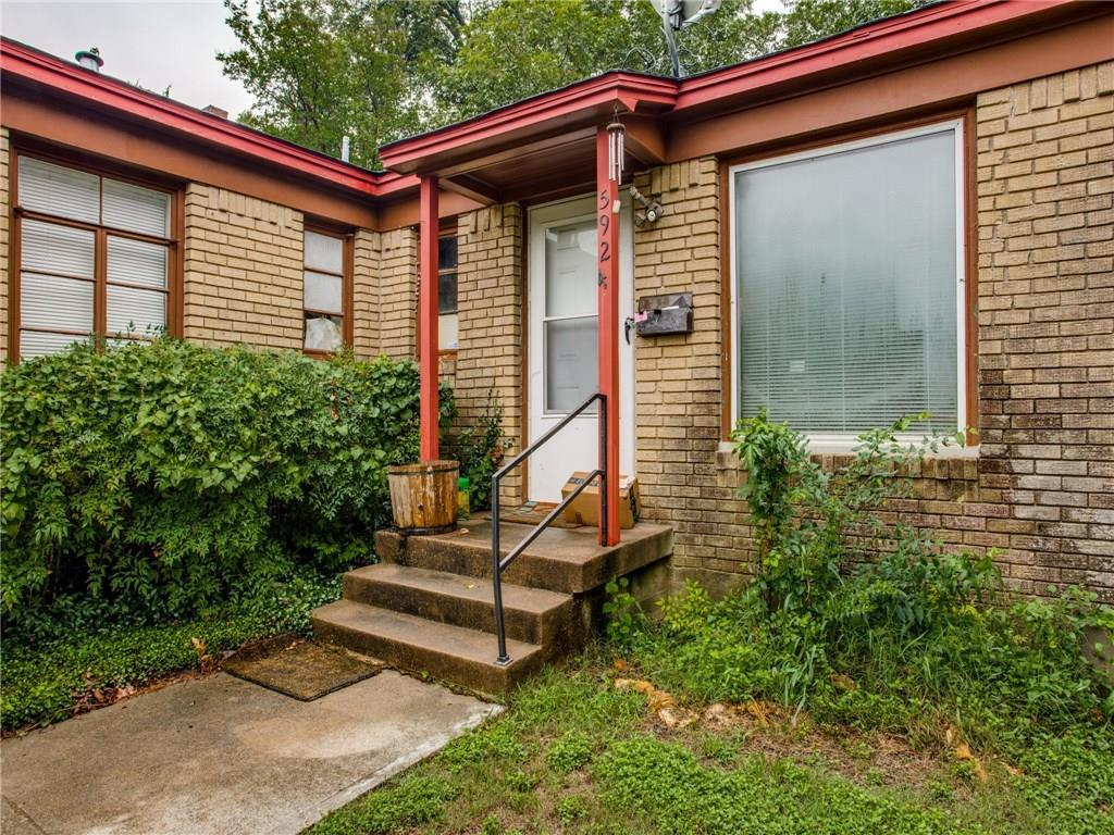 Sold Property | 5924 Vickery Boulevard Dallas, Texas 75206 24