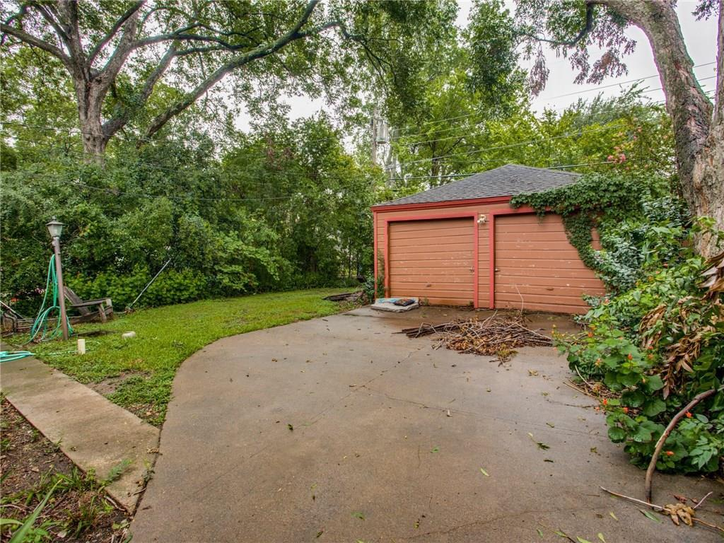 Sold Property | 5924 Vickery Boulevard Dallas, Texas 75206 25