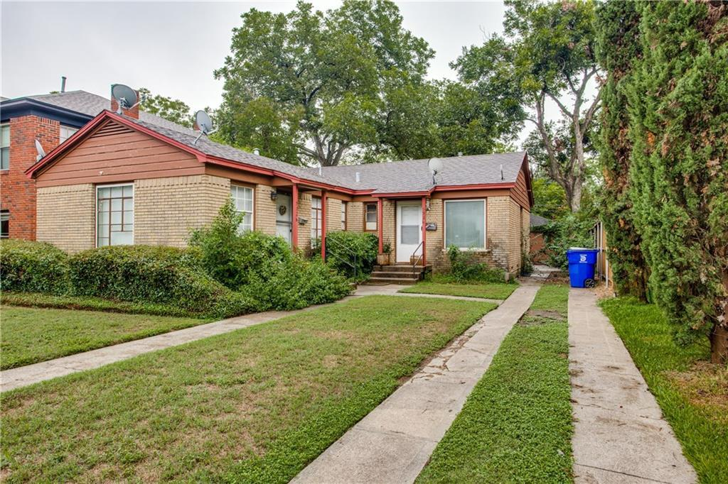 Sold Property | 5924 Vickery Boulevard Dallas, Texas 75206 23