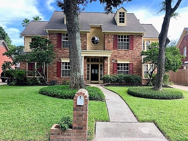 Off Market | 4006 Haven Pines Drive Kingwood, Texas 77345 0