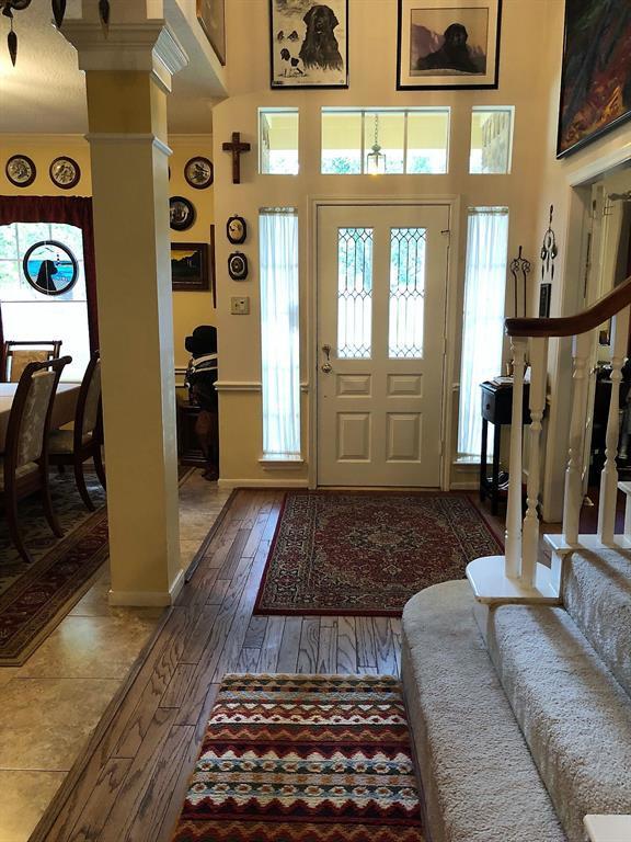 Off Market | 4006 Haven Pines Drive Kingwood, Texas 77345 2