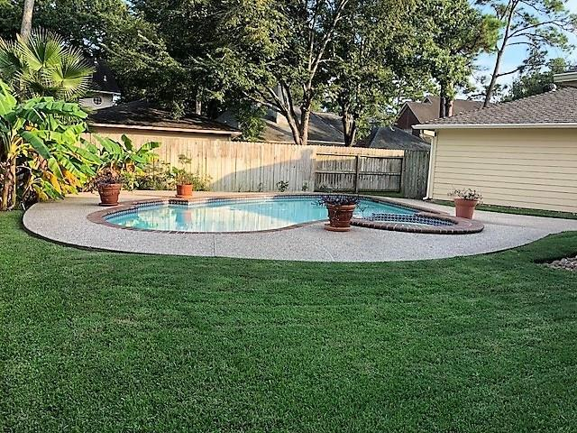 Off Market | 4006 Haven Pines Drive Kingwood, Texas 77345 34