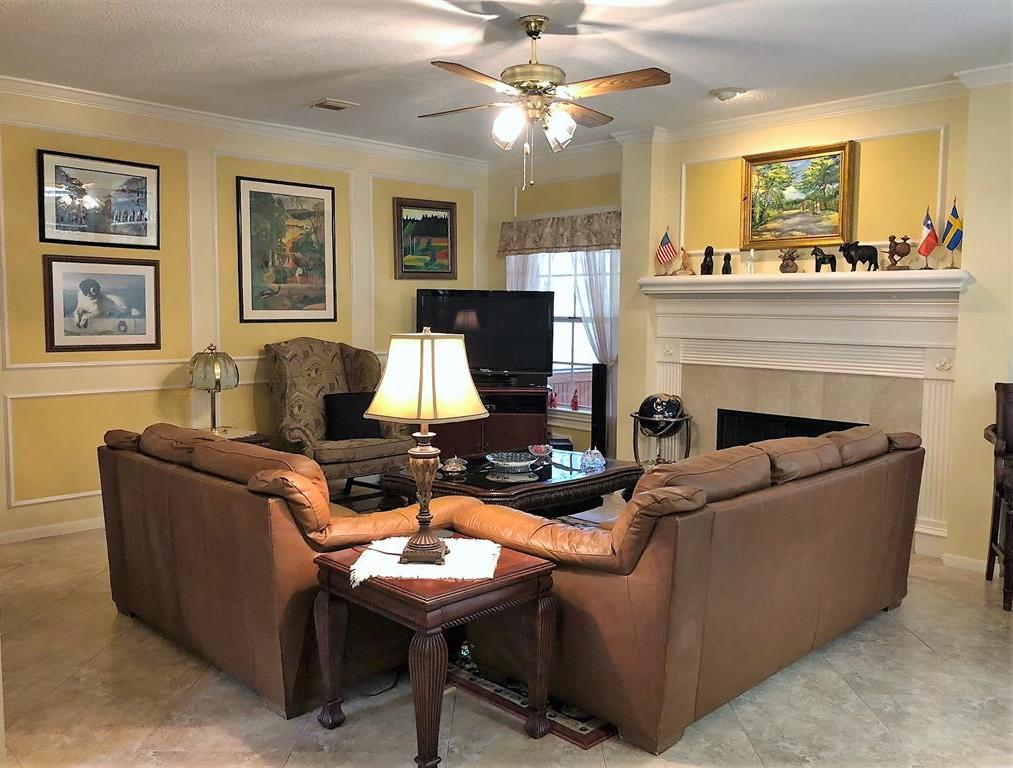Off Market | 4006 Haven Pines Drive Kingwood, Texas 77345 9