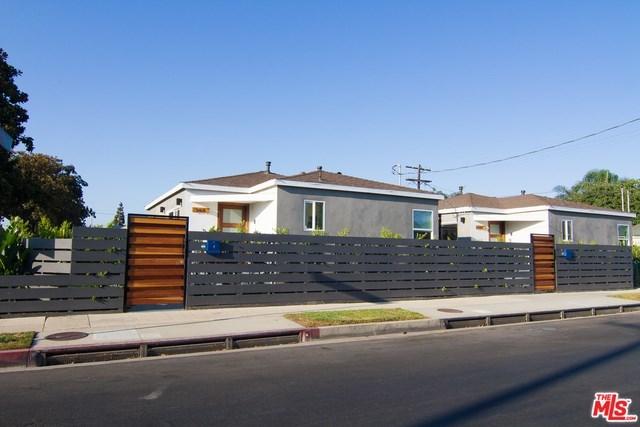 Closed   2648 S SPAULDING Avenue Los Angeles, CA 90016 5