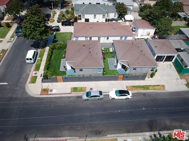 Closed   2648 S SPAULDING Avenue Los Angeles, CA 90016 6
