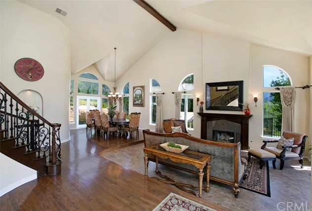 Closed | 1 Windy Ridge  Trabuco Canyon, CA 92679 0