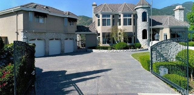 Closed | 1 Windy Ridge  Trabuco Canyon, CA 92679 1