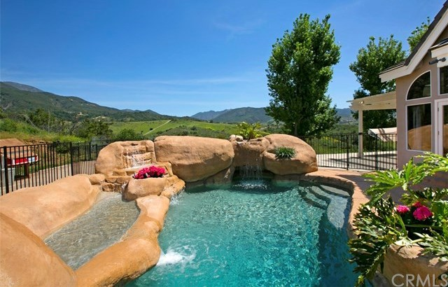 Closed | 1 Windy Ridge  Trabuco Canyon, CA 92679 4