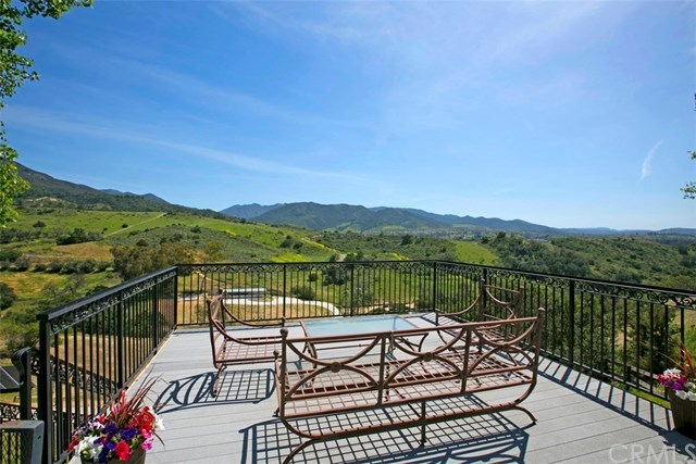 Closed | 1 Windy Ridge  Trabuco Canyon, CA 92679 76