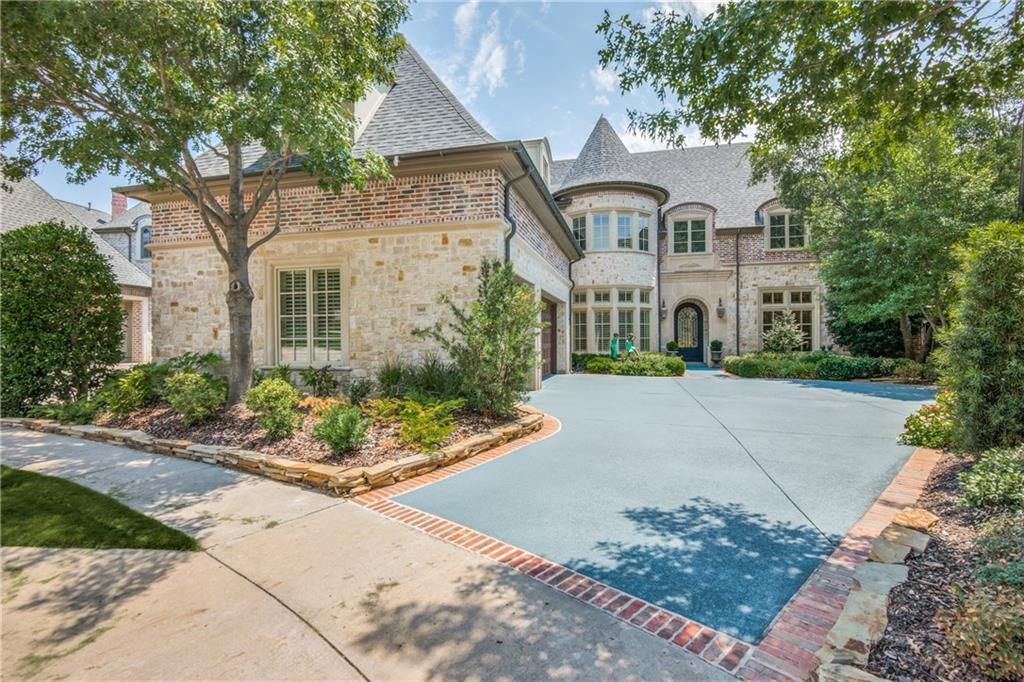 Sold Property | 5668 Fairfax Drive Frisco, Texas 75034 29