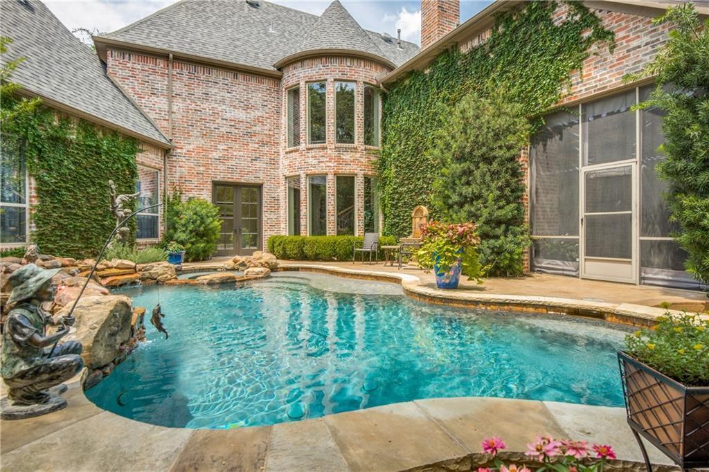 Sold Property | 5668 Fairfax Drive Frisco, Texas 75034 33