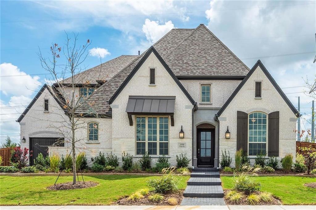 Sold Property | 3599 Torrance Boulevard Frisco, TX 75034 0