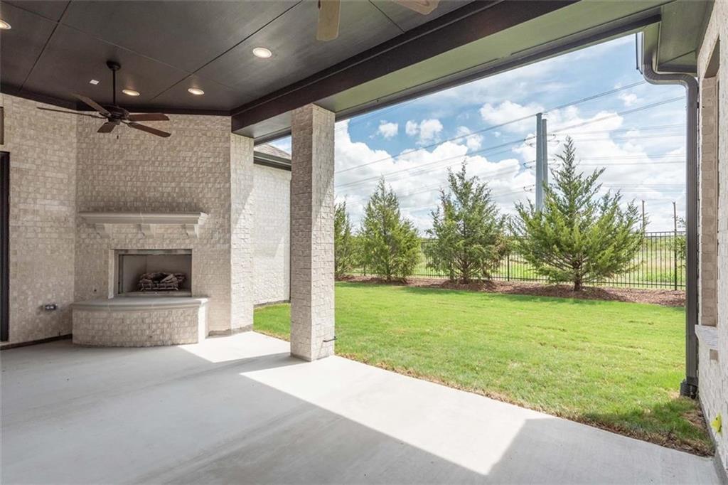 Sold Property | 3599 Torrance Boulevard Frisco, TX 75034 30