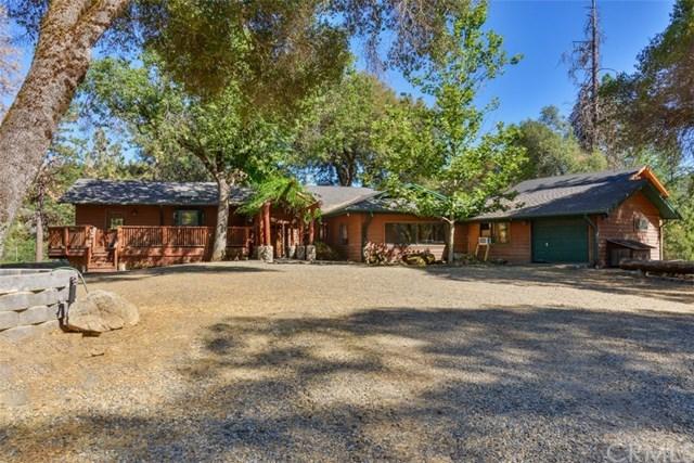 Off Market | 52022 Courtney Lane Oakhurst, CA 93644 0